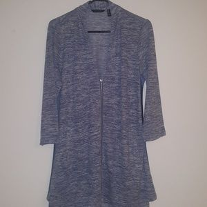 H by Halston Cardigan-I accept majority of offers!